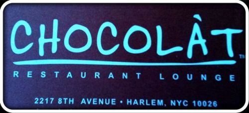  Chocolat to be Harlem&#039;s next restaurant on Frederick Douglass Blvd