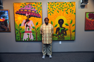 iou 7362 Harlem Black Arts Exhibit