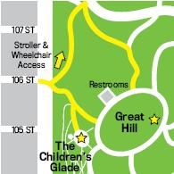central park great hill1 Great Jazz on the Great Hill this Saturday