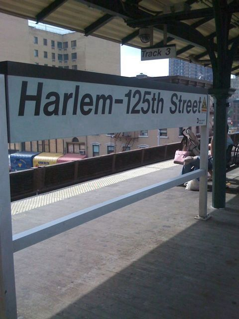  Is The Wall Street Journal in love with Harlem?