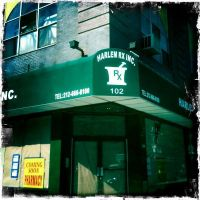 UPDATE: Harlem Rx Inc. coming soon to Lenox Avenue