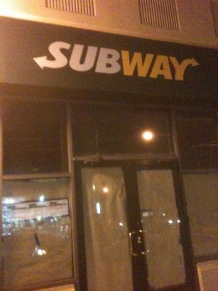 Another Subway sandwich shop and dry cleaner coming to Harlem