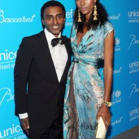 Quick encounter with Harlem's Marcus Samuelsson