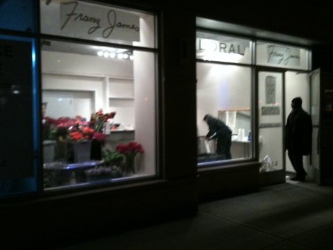 20110212 092647 Franz James Floral Boutique in Harlem to open today, Lido Restaurant as well