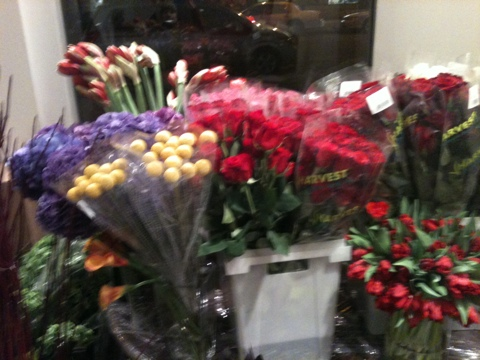 20110212 092831 Franz James Floral Boutique in Harlem to open today, Lido Restaurant as well