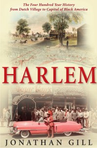  Harlem Biennale presents: Lectures with Author Jonathan Gill