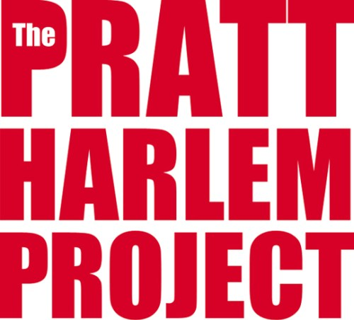 logo The Pratt Harlem Project starts now