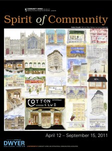 Spirit of Harlem Community at Dwyer Cultural Center