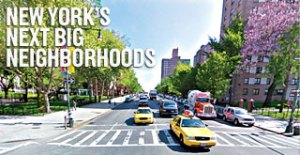 Harlem's Marcus Garvey Park and Hamilton Heights make New York Mag's Next Big Neighborhood List