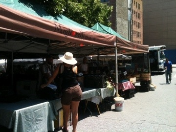Morningside Park Farmers Market returns May 28