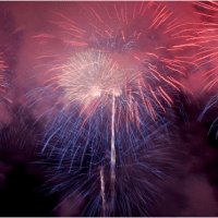Viewing Locations - July 4th Fireworks - Harlem