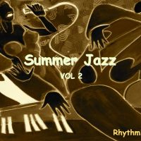 Summer Jazz Mix Vol. 2 mixed for HCL (HarlemCondoLife)