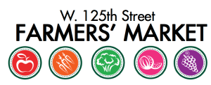 Free Food Tuesdays 9am   5pm @ 125th St. Farmers Market in Harlem