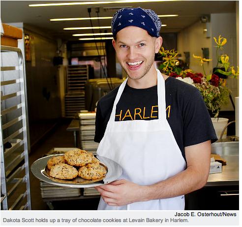 levain bakery harlem