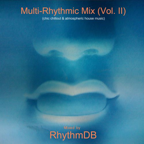 Multi Rythmic Mix (Vol. II) Podcast For HCL