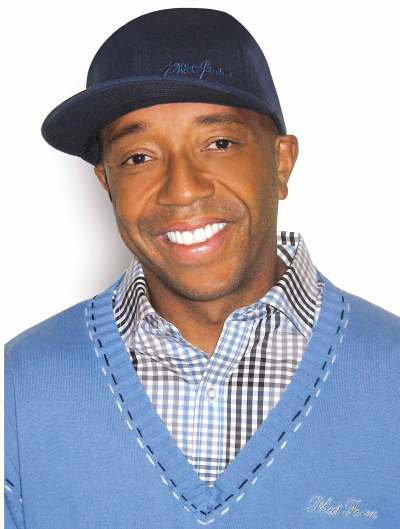 QUOTE:  Russell Simmons