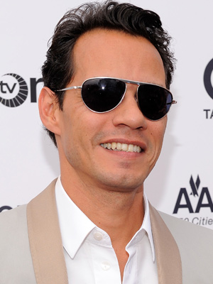 marc anthony QUOTE:  Marc Anthony