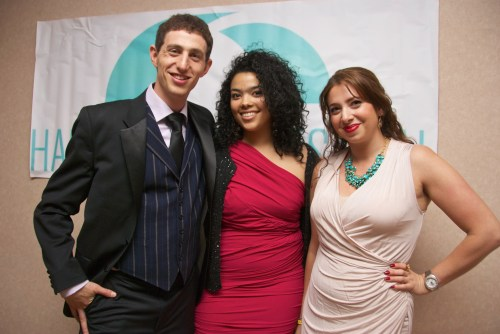 Harlem Arts Festival Gala a Huge Success