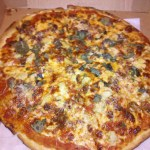 Bad Horse Pizza – Is Great Pizza In Harlem