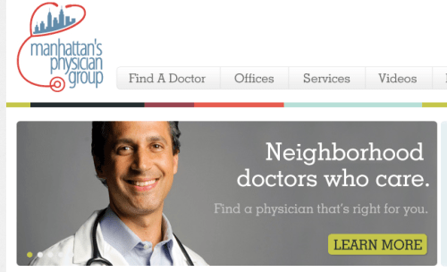 screen shot 2012 08 01 at 3 17 28 pm Manhattans Physician Group (MPG) Opens in Harlem