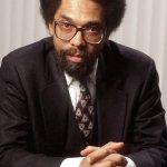 QUOTE:  Cornel West