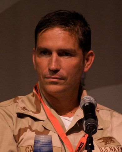 481px james caviezel3 UPDATE:  Early Morning Filming in Harlem Today