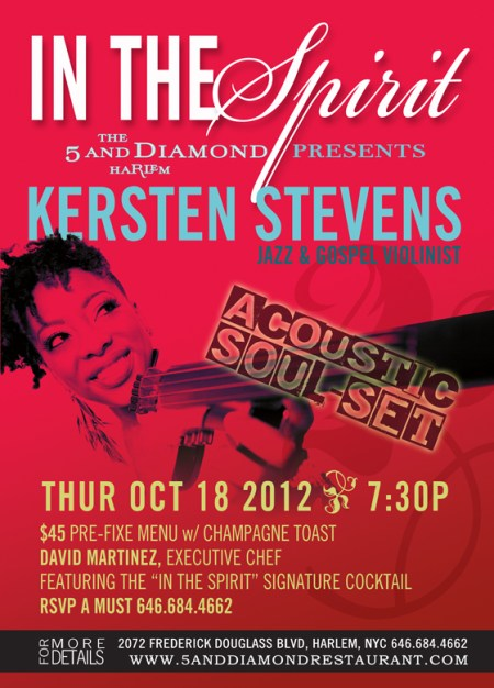 Tonight! Kersten Stevens Is Back By Popular Demand