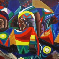 Bahamian Art Exhibit In Harlem