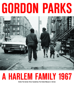 Parks Harlem Jacket normal Now Showing at The Studio Museum of Harlem