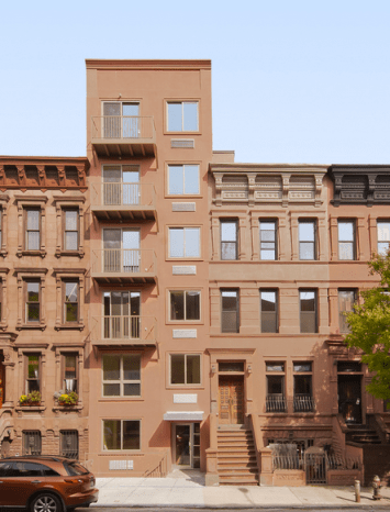 Harlem Real Estate: Harlem Sol (condos) For Sale