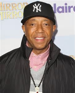  QUOTE:  Russell Simmons cultural and creative