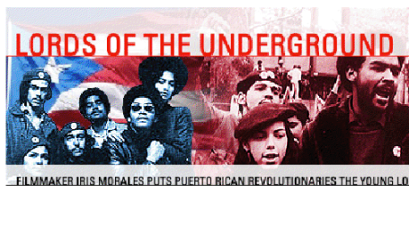 PALANTE, SIEMPRE PALANTE!  The Young Lords   Documentary