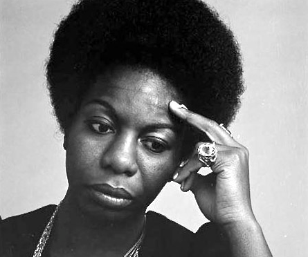 Sunday Jazz Corner with Nina Simone