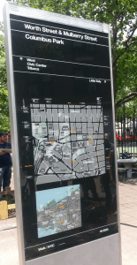 New Map System Soon To Debut In Harlem