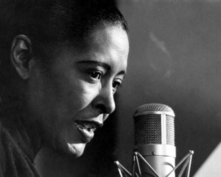Sunday Jazz Corner With Billie Holiday