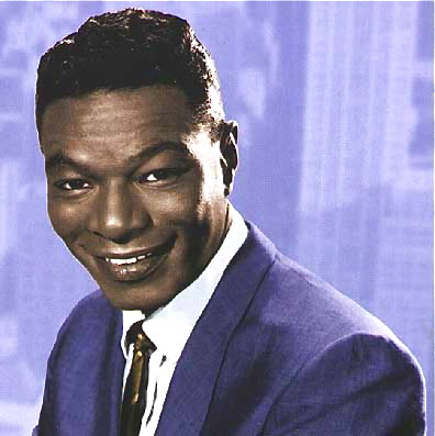 Sunday Jazz Corner With Nat King Cole