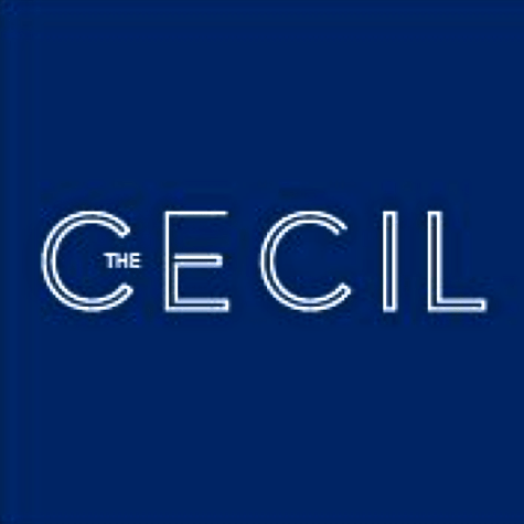 (NEW) The Cecil   Opens Today In Harlem