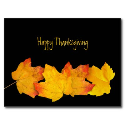 Happy Thanksgiving from HarlemCondoLife
