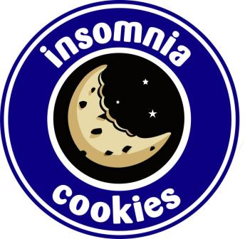 Harlems Insomnia Cookies!