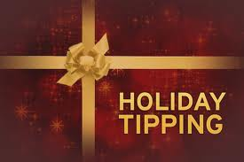 holiday tipping via harlemcondolife