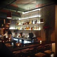 La Bodega 47 Social Club in Harlem (New)