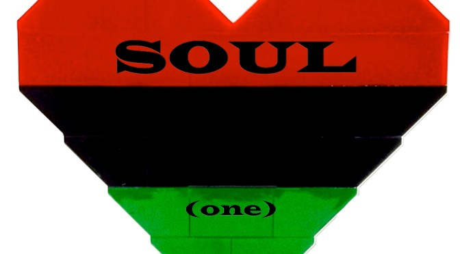 SOUL (one) Podcast