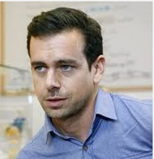 Twitter's Jack Dorsey feels the electricity of small business in Harlem