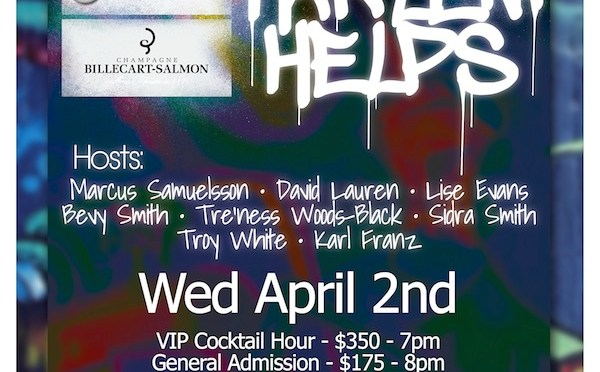 A Benefit for The East Harlem Collapse – HARLEM HELPS