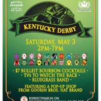 Kentucky Derby at Red Rooster Harlem and Cinco de Mayo