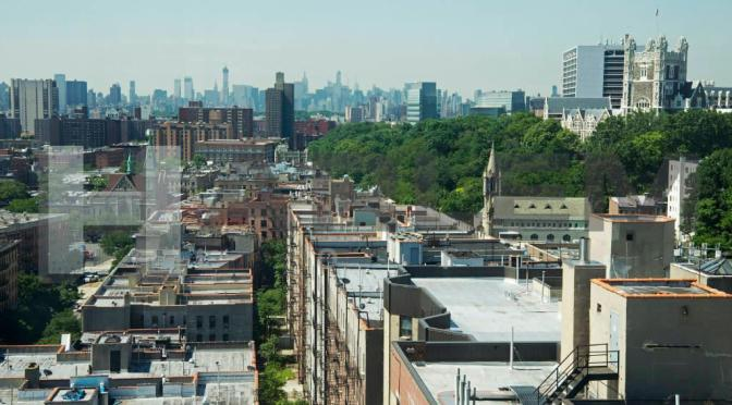 Featured Harlem Real Estate Listing