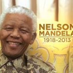 QUOTE:  Nelson Mandela