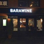 Review: Barawine Harlem – Great space and food