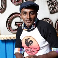 Marcus Samuelsson Streetbird Lands on Harlem Restaurant Row