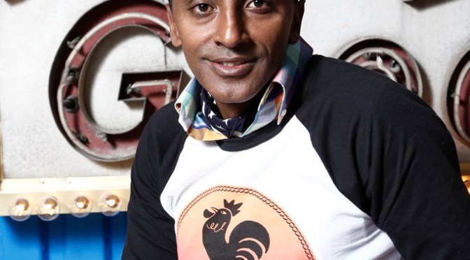 Marcus Samuelsson Streetbird Lands on Harlem Restaurant Row